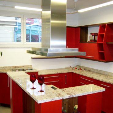 Kuchyňské a koupelnové desky