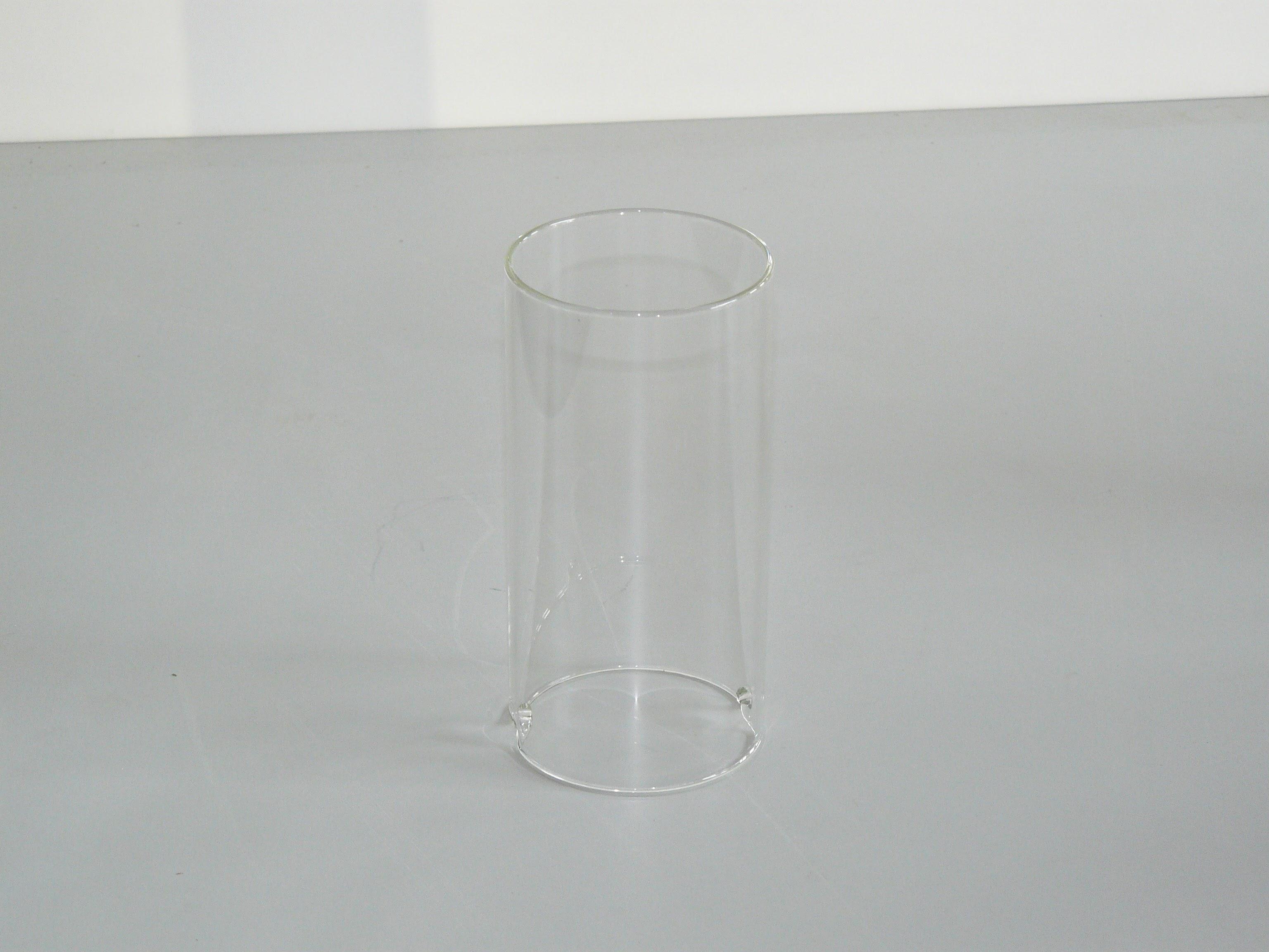 sklo do lucerny