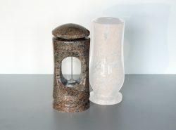 lampa mramor