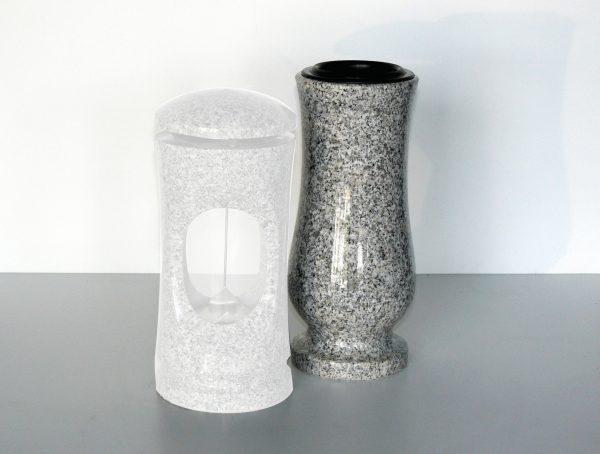 vase G603