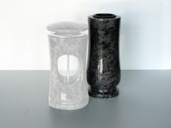váza kamenná