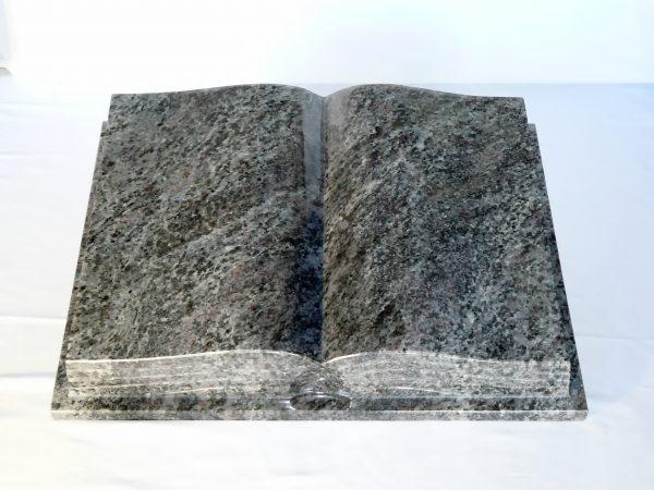 Kniha kámen