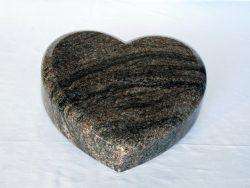 srdce lesk