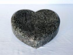 srdce kámen žula